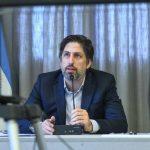 Nicolás Trotta ratificó que el objetivo del regreso a clases es «maximizar la presencialidad cuidada»