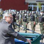 Aprueban un aumento salarial para las Fuerzas Armadas y de Seguridad
