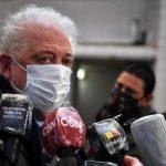 Ni bien entren en el país las primeras dosis y Nación las distribuya, comienza la vacunación en Santiago