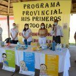 """Programa """"Mis Primeros 1700 días"""" en Sol de Julio"""