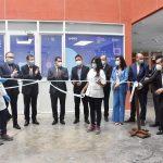El gobernador y el ministro Kulfas inauguraron el primer laboratorio de análisis de alimentos de la región