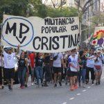 Día de la Lealtad: el peronismo celebró con marchas masivas y actos en todo el país