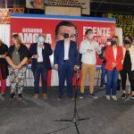 El Frente Encuentro Cívico por Santiago; Celebró un plenario la dirigencia del Circuito 7 y 7C