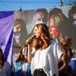 Tolosa Paz: «Hay un proyecto de país que está en juego y es opuesto al que nos propone Juntos»